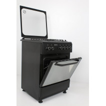 Solo Soba Zimmer ZM 6031 Matte Black Luxe
