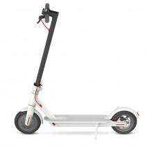 Mi Electronic Scooter White