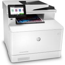 HP Color LaserJet Pro MFP M479fdw [W1A80A]