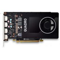 NVIDIA Quadro P2200 5GB GDDR5X [6YT67AA]