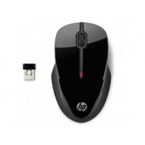 Mouse HP 200 Wireless Black (X6W31AA)