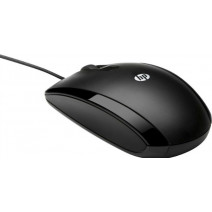 HP X500 Wired Mouse [E5E76AA]