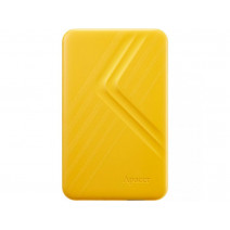 Apacer 1 TB USB 3.1 Portable Hard Drive AC236 Yellow