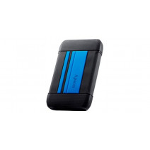 Apacer 1 TB USB 3.1 Portable Hard Drive AC633 Blue Shockproof