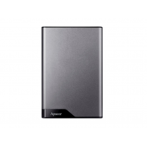 Apacer 1 TB USB 3.1 Gen 1 Portable Hard Drive AC632 Gray Shockproof