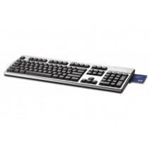 HP Smart Card CCID Keyboard [E6D77A6]