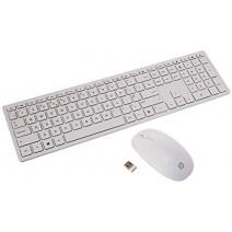 HP Pavilion Wireless Keyboard and Mouse 800 [4CF00AA]