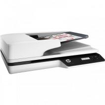 HP ScanJet Pro 3500 f1 Flatbed Scanner [L2741A]