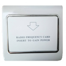 Mifare energy saver switch