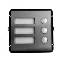 3-button module