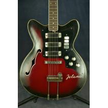 Elektro gitara Jolana Special