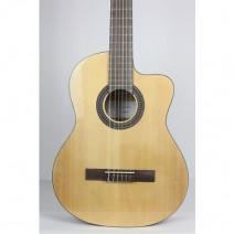 Elektro gitara Agostini HG39C-201N Klassik