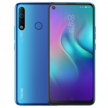 TECNO CAMON 12 air Bay Blue  3GB/32GB