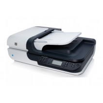 HP Scanjet N6350 Networked Document Flatbed Scanner (L2703A)