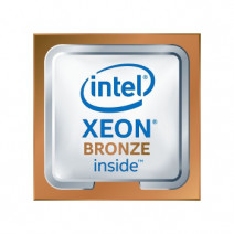 CPU Gen10 Intel Xeon-Bronze 3106 (1.7GHz/8-core/85W)