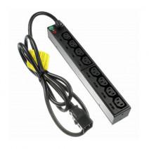 Expansion Outlets PDU Extension Bar Kit P9Q66A