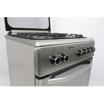 Solo Soba Zimmer ZM 6031 Inox Luxe