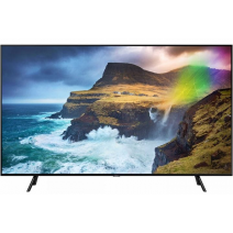 "4K UHD  55"" Smart TV Samsung QE55Q77RAUXRU"