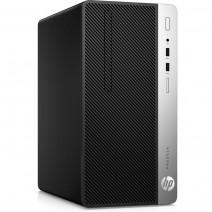 HP ProDesk 400 G4 Microtower PC [1JJ88EA]