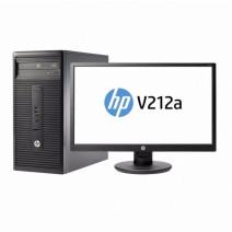 HP 290 G1 Microtower PC [1QN03EA]