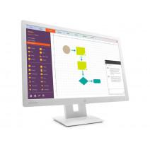 """Monitor HP EliteDisplay E242e  (24"""") [N3C01AA]"""