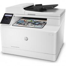HP Color LaserJet Pro MFP M181fw [T6B71A]