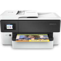 HP OfficeJet Pro 7720 Wide Format All-in-One Printer [Y0S18A]