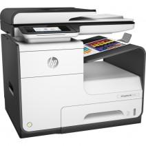 HP PageWide 377dw Multifunction Printer [J9V80B]