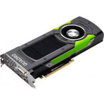 NVIDIA Quadro P5000 (16GB) Graphics Card [Z0B13AA]