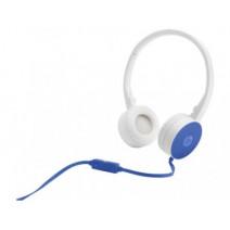Qulaqcıq HP Stereo Headset H2800 DF Blue (W1Y20AA)