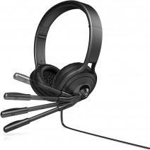 HP USB 500 Headset [1NC57AA]