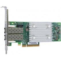 Lenovo ThinkServer QLogic Enhanced Gen 5 Fibre Channel 16 Gb [01CV760]