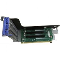 Lenovo ThinkSystem SR550/SR590/SR650 X8/X8/X8 PCIE FH Riser 1 Kit [7XH7A02677]