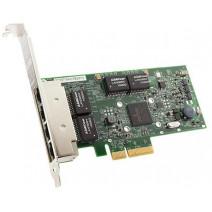 Lenovo TCh ThinkSystem Broadcom NetXtreme PCIe 1Gb 4-Port RJ45 Ethernet Adapter [7ZT7A00484]