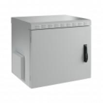 Mirsan 12U Duvar Tipi IP55 Kabinet [MR.IP55W12U45.02]
