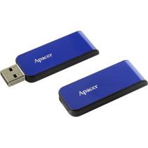 Apacer 16 GB USB 2.0 AH334 Blue