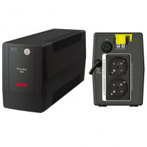 APC Back-UPS 650VA, 230V, AVR [BX650LI-GR]