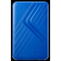 Apacer 1 TB USB 3.1 Portable Hard Drive AC236 Blue