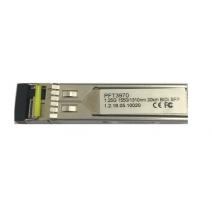 SFP-1.25G-1550-20KM-LC ( PFT3970 )