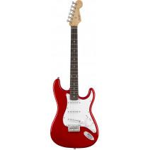 Elektro gitara FENDER SQUIER MM STRATOCASTER HARD TAIL RED