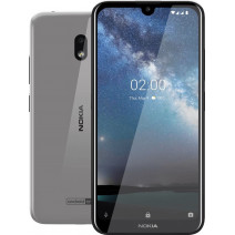 NOKIA 2.3 DS CHARCOAL   2GB/32GB