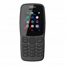 NOKIA 106 DS GREY