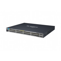 HPE 2910-48G-PoE (J9148A)