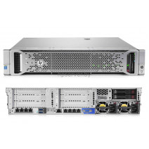 HPE ProLiant DL380 Gen9 (P9H92A)