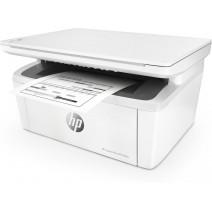 Printer HP LaserJet Pro M28a (W2G54A)