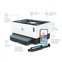 Printer HP Neverstop Laser 1000w (4RY23A)