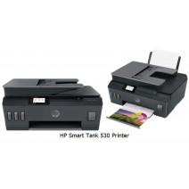 Printer HP Ink Tank 530 AiO (4SB24A)
