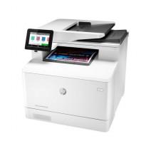 Printer HP Color LaserJet Pro MFP M479dw (W1A77A)