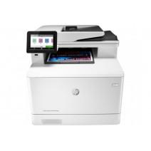 Printer HP Color LaserJet Pro MFP M479fnw (W1A78A)