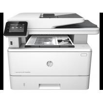 Printer HP LaserJet Pro MFP M428fdn (W1A29A)